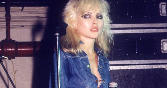 From Debbie Harry To Diane Keaton Here Are 13 Cool 70s