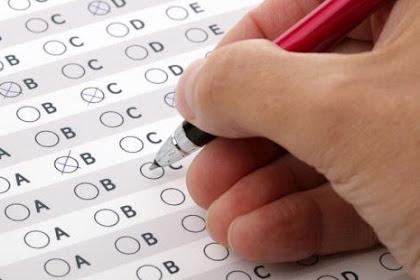 Download Soal PAT PAI BP Untuk Kelas 6 Kurikulum 2013