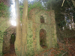 THE FOLLY AT SLADNOR PARK