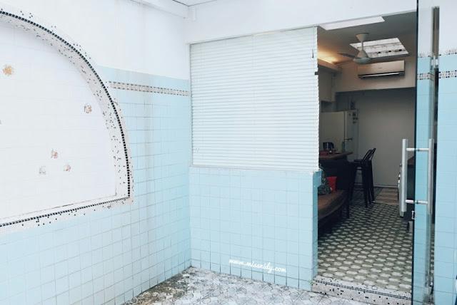 rekomendasi apartemen airbnb di singapura