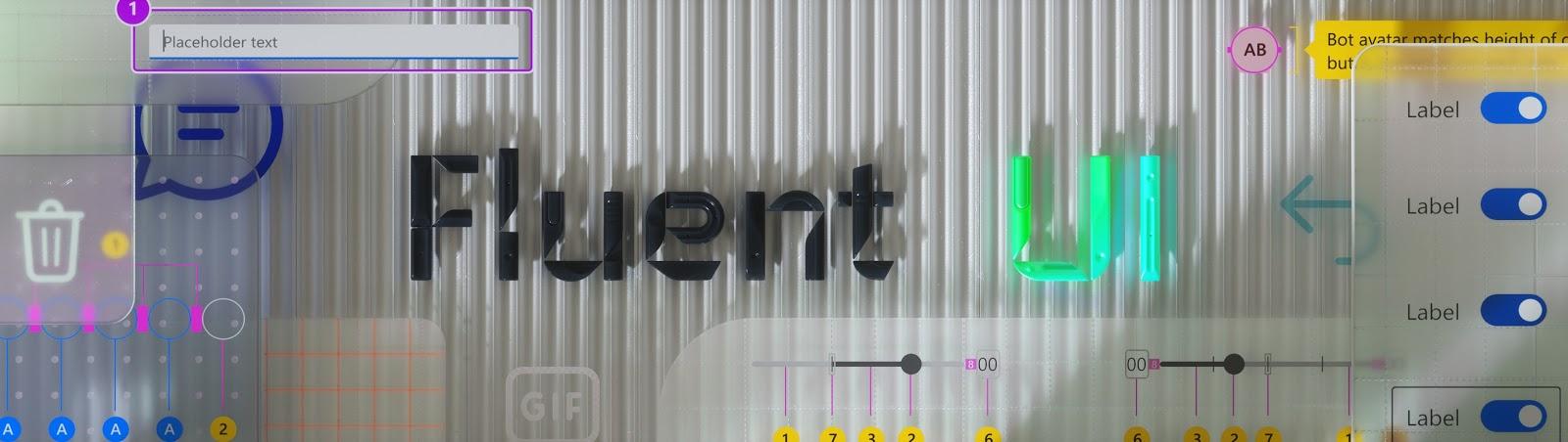 [Video] Nuovi progressi per Fluent Design annunciati da Microsoft