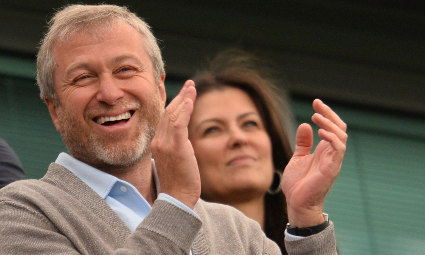 Roman Abramovich net worth 2020
