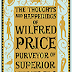 Review: The Thoughts and Happenings of Wilfred Price, Purveyor of Superior Funerals by Wendy Jones