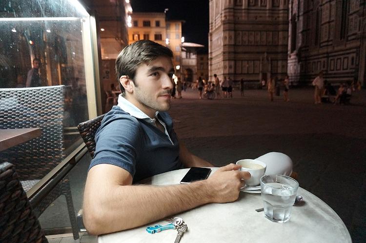 Euriental - luxury travel & style,Duomo at night, Florence, Italy