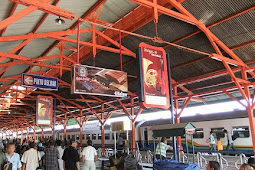 Langkah Mudah Cek Jadwal PT KAI Surabaya