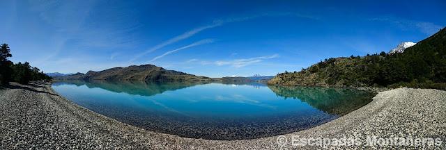 Circuito_Torres_del_Paine_Lago_Nordernskjöld