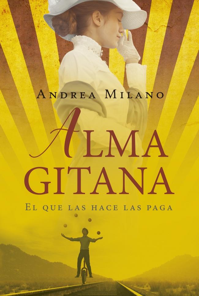 Alma Gitana de Andrea Milano