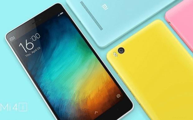 Xiaomi Mi 4i, Video Hasil Rekam Tidak Bisa Tersimpan