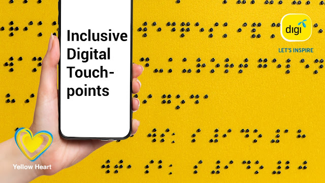 Digi Inclusive Digital Touchpoints Inspiration