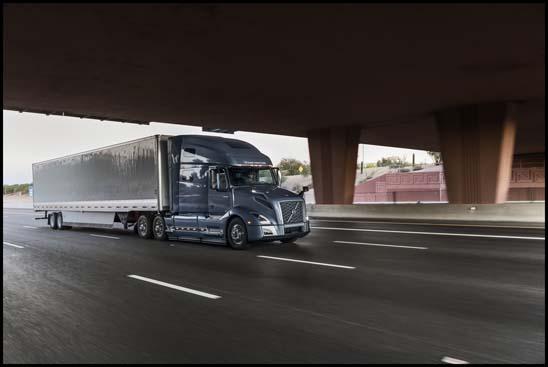 Volvo VNL 760