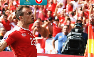 Switzerland- UEFA- EURO- 2020- contenders