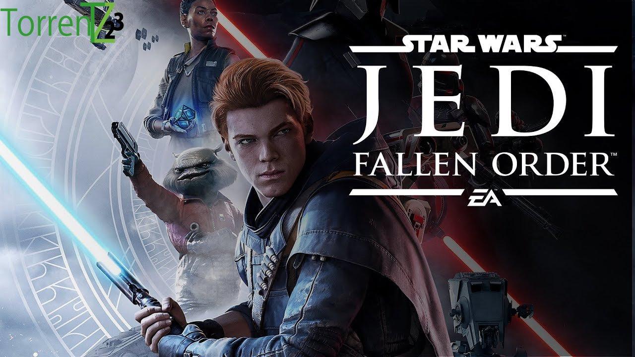 STAR WARS Jedi: Fallen Order Free Download (FULL UNLOCKED)