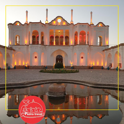 Iran is home to uncountable beautiful gardens, each adding unique landscape and culture to the country. Full of color, warmth and charm, Persian gardens overflows with beauty and magnificence. Located in Kerman, Fathabad characteristic and unique garden known for its brilliant mansion.