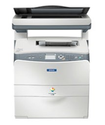 Mit der Epson AcuLaser CX11N-Serie erhalten Sie schnelle, hochwertige Farbkopier-, Scan-, Fax- und Druckfarblaser. Vier Funktionen in einem Bereich, zuverlässige Geräte, die Platz sparen.