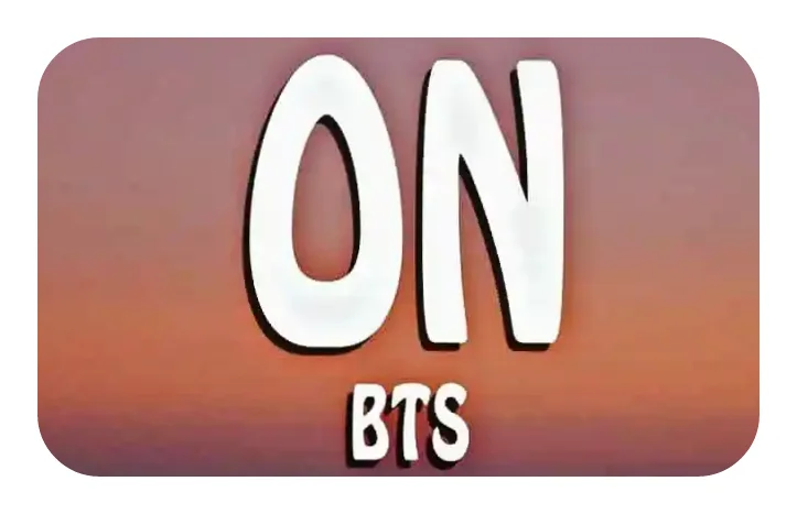 Bts Lyrics English | Bts On Lyrics English