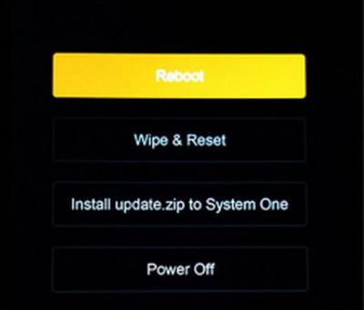 Xiaomi Mi Max Prime Reset