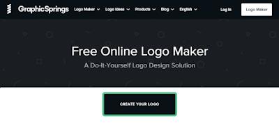 Website Pembuat Logo Online Gratis - 6