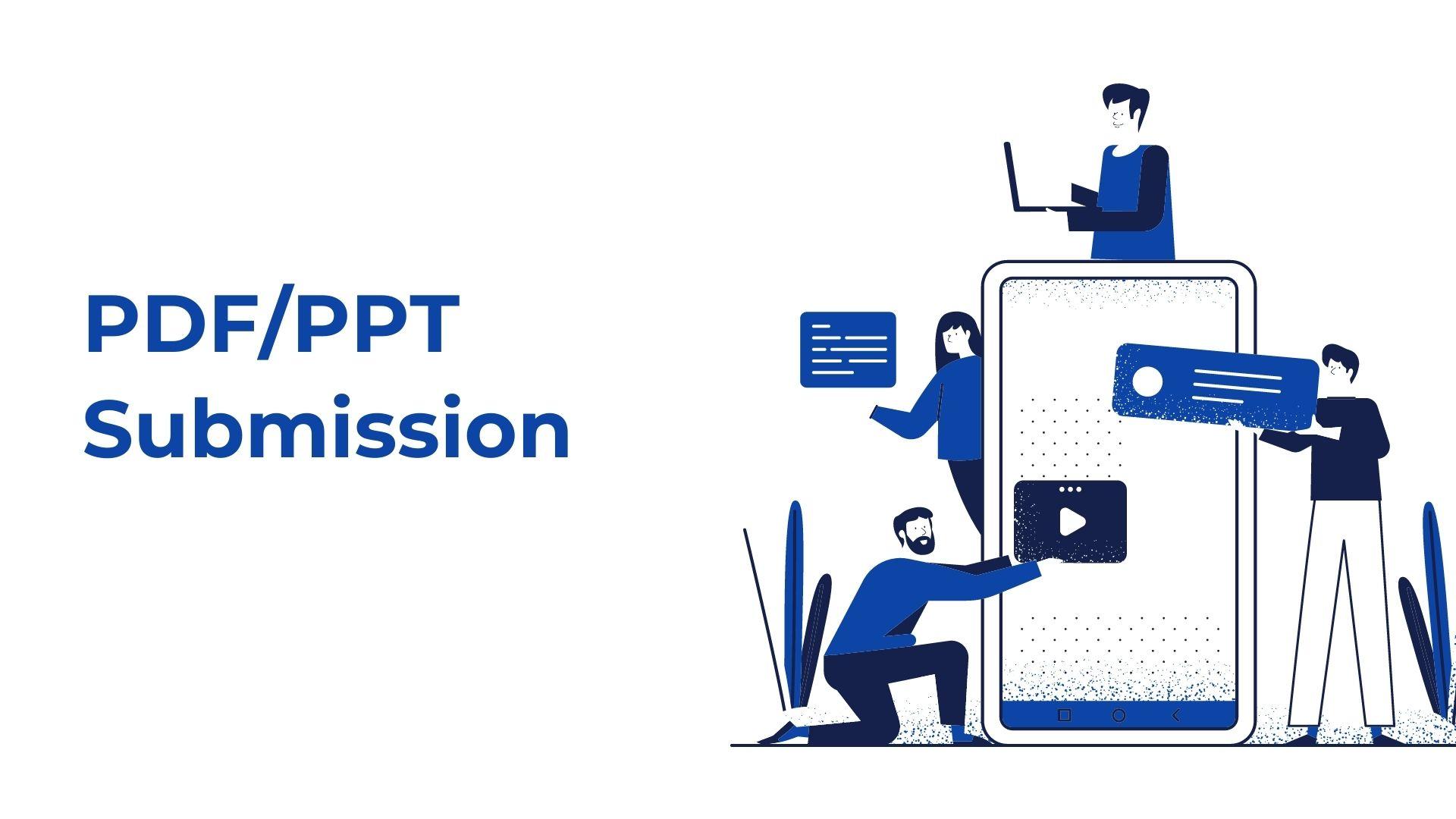PPT PDF Submission - samblogger001