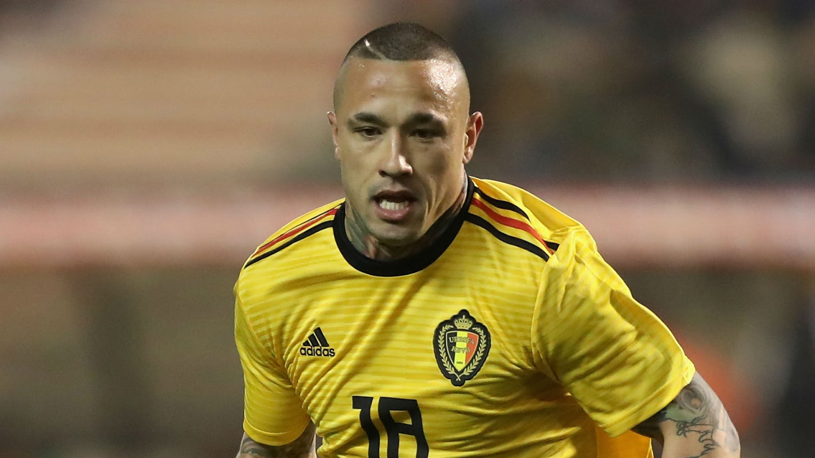 cba7699acc2 Pablo Sports  Belgium World Cup squad  Radja Nainggolan left out by ...