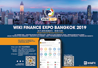 WikiFX Platform Penyelidik Perusahaan Valas Indonesia Secara Global