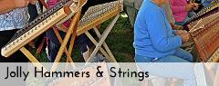 Jolly Hammers & Strings