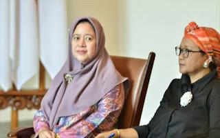 Pembelaan PDIP: Puan Singgung Sumbar dengan Ucapan Basmallah