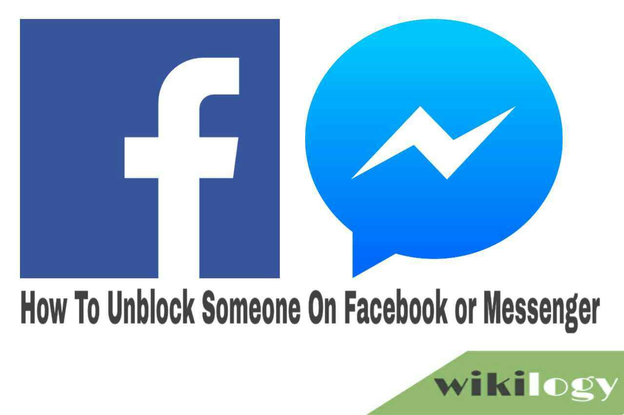 How to Unblock Someone on Facebook & Messenger