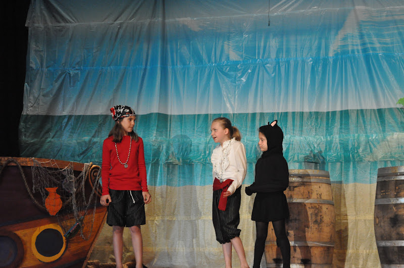 Review Of Pirates Of The Curry Bean Play Off The Page