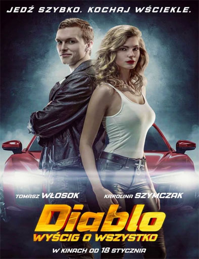 Diablo. The race for everything (2019) | DVDRip Latino HD GoogleDrive 1 Link