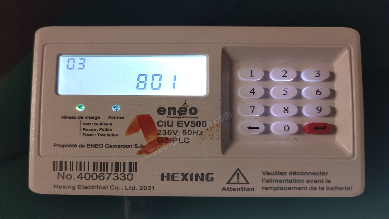 how-to-check-balance-on-eneo-prepaid-meter
