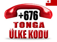 +676 Tonga ülke telefon kodu