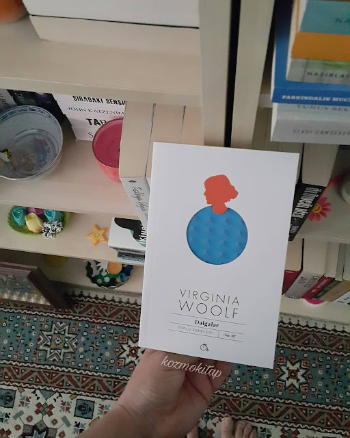 Dalgalar - Virginia Woolf