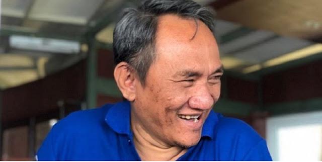 Andi Arief: Pidato Jokowi Mengecewakan, Hanya Mengulang Yang Usang Dan Terbukti Gagal