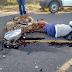 Duas pessoas morrem em acidente ocorrido na tarde deste sábado no interior da Bahia