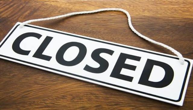 Προαιρετικά κλειστά τα καταστήματα στο Άργος του Αγίου Πνεύματος
