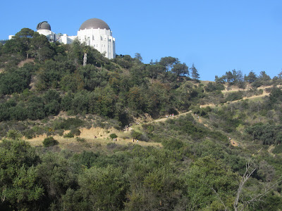 West Observatory Trail
