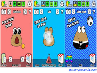 POU APK - Game Offline  Version 1.4.73