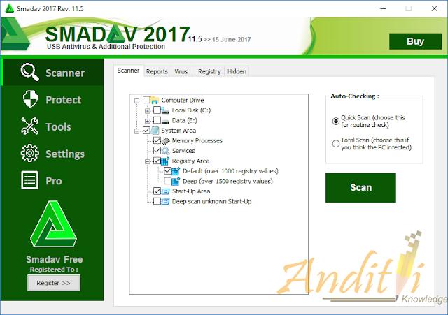 Update Smadav v11.5 Terbaru-anditii.web.id