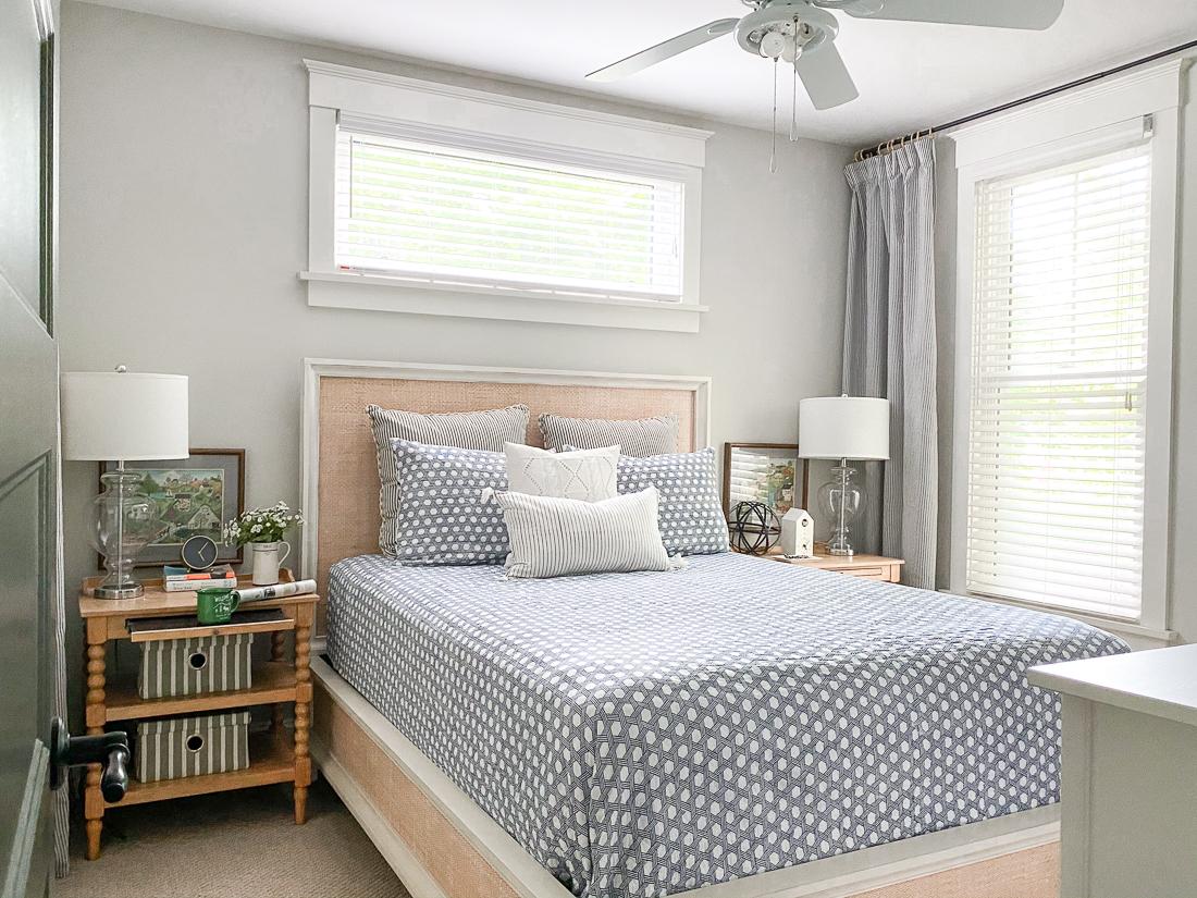 summer cottage decorating ideas, summer cottage decor, cottage decorating ideas bedroom