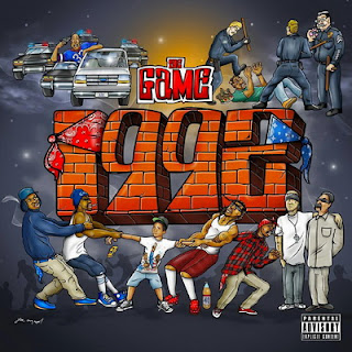 The Game – 1992 (2016) [WEB] [FLAC]