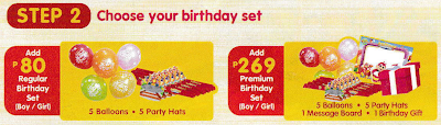 Joy at Home Bundle Party Set