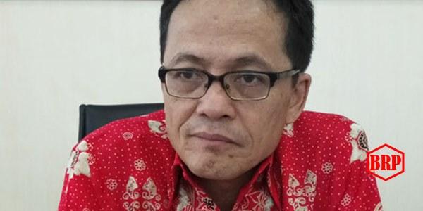 Freddy Ering Layak Gantikan Atu Narang Sebagai Ketua DPRD Kalteng