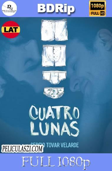Cuatro Lunas (2014) Full HD BDRip 1080p Latino VIP