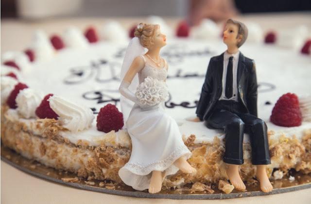 Mimpi Menikah dengan Mantan Pacar