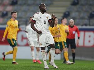 Romelu Lukaku Finished Chelsea medical'