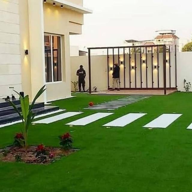 تنسيق حدائق منازل بجدة عمل حديقة منزلية في جدة تنسيق حدائق بيوت جدة