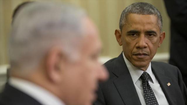 Obama: Israel no perdura sin un Estado palestino independiente