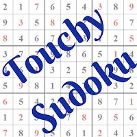 Touchy Sudoku