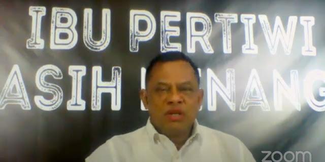 Gatot Nurmantyo: PKI Terbiasa Rebut Kekuasaan