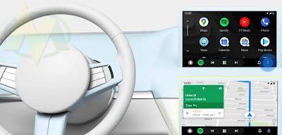 Apa Itu Android Auto Serta Apa Manfaat dan Kegunaannya.